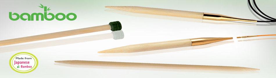 KnitPro Nadelset Deluxe Stricknadeln auswechselbare Nadelspitzen Ginger lang