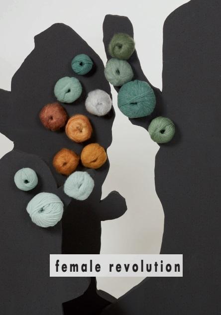 Fatto a Mano Collection 269 • female revolution