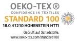Öko-Tex Zertifizierung »»» wollstudio.com