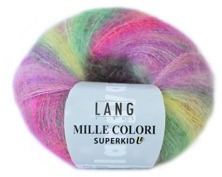 Mille Colori Superkid Lang Yarns