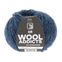 Air Wooladdicts Lang Yarns