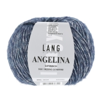 Angelina Lang Yarns