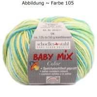 Baby Mix color Schoeller-Stahl