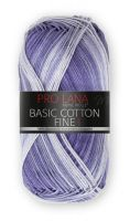 Basic Cotton Fine color Pro Lana