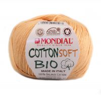 Bio Cotton Soft Mondial