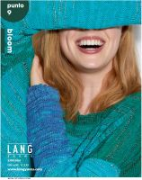 Bloom Punto 9 Strickheft Lang Yarns