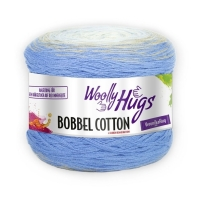 Bobbel Cotton Woolly Hugs