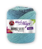 Bobbel Socks Woolly Hugs