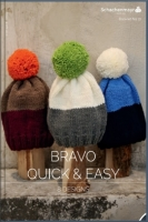 Bravo Quick Easy Booklet 10 Schachenmayr