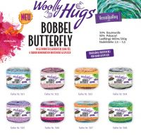 Butterfly Woolly Hugs