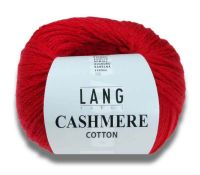 Cashmere Cotton Lang Yarns