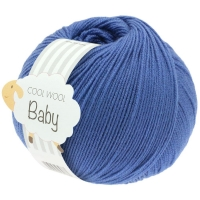 Cool Wool Baby Lana Grossa