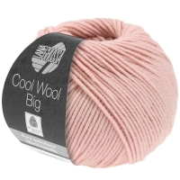 Cool Wool Big uni Lana Grossa