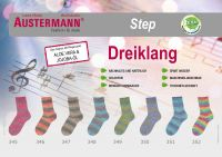 Dreiklang Step Austermann