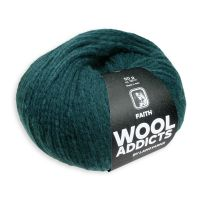 Faith Wooladdicts Lang Yarns