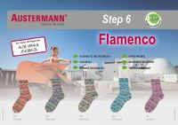 Flamenco Step 6 Austermann