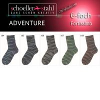 Fortissima Adventure Color Schoeller