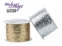 Glitzer Woolly Hugs