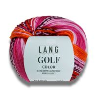 Golf Color Lang Yarns