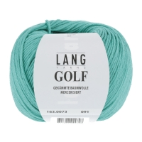 Golf Lang Yarns