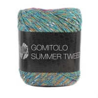Gomitolo Summer Tweed Lana Grossa