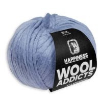 Happiness Wooladdicts Lang Yarns
