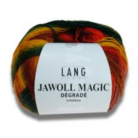 Jawoll Magic Degrade Lang Yarns