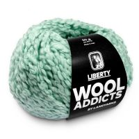Liberty Wooladdicts Lang Yarns