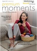 Magazin 002 Premium Moments