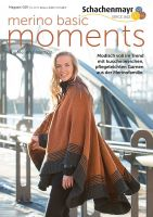 Magazin 019 Merino Moments