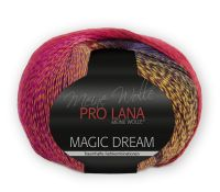 Magic Dream Pro Lana