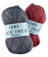 Magic Tweed Lang Yarns