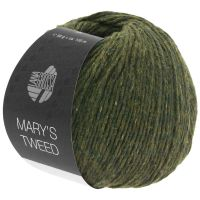 Marys Tweed Lana Grossa
