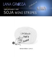 Meilenweit 100 Mini Stripes Lana Grossa