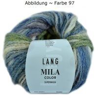 Mila Color Lang Yarns