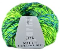 Mille Colori Big Lang Yarns