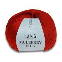 Mulberry Silk Lang Yarns