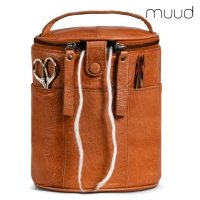 Muud Saturn Ledertasche