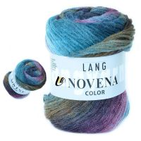 Novena Color Lang Yarns