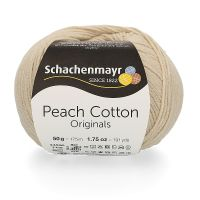 Peach Cotton Schachenmayr