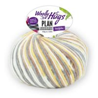 Plan Woolly Hugs