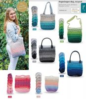 Regenbogen Bag Rellana
