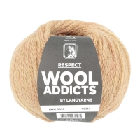 Respect Wooladdicts Lang Yarns