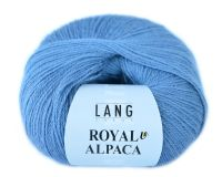 Royal Alpaca Lang Yarns