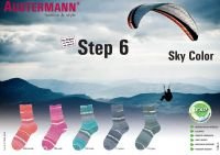 Sky Color Step 6 Austermann