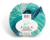 Starwool Design Color Linie 4 von Online Wolle