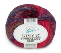 Starwool Lace Color Linie 97 Online Garne