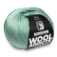 Sunshine Wooladdicts Lang Yarns