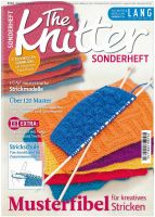 The Knitter Lang Yarns Sonderheft KI003