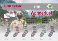 Wanderlust Step 4 Austermann